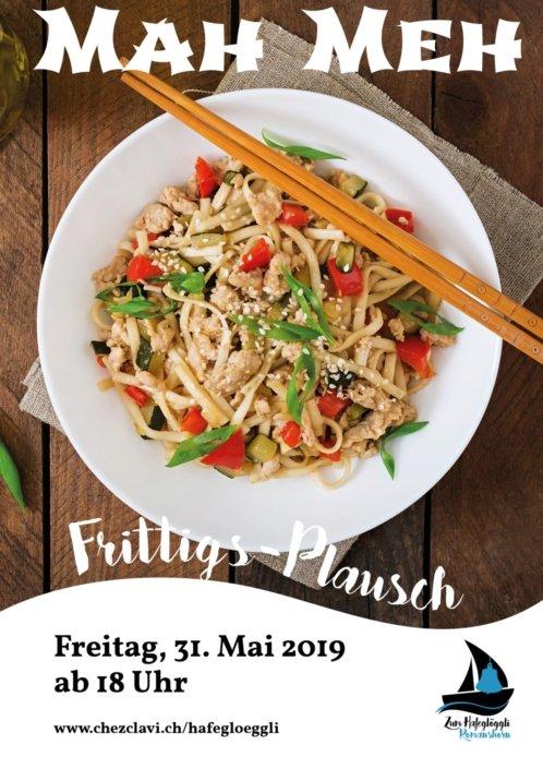 Flyer Mai 2019